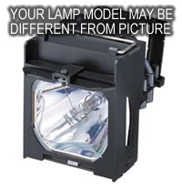 Replacement lamps and bulbs for DIGITAL PROJECTION BLACK 4000 Projectors